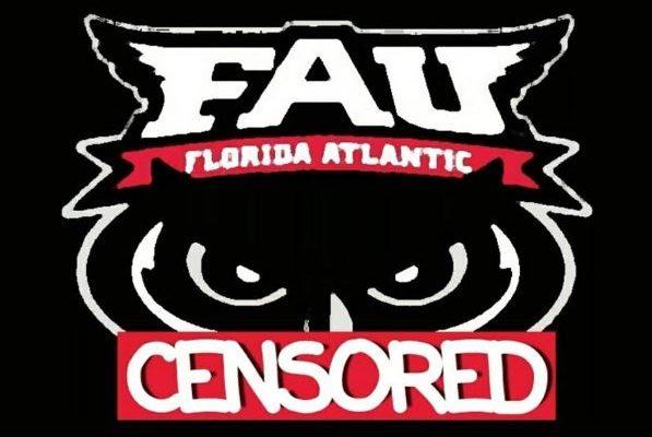 FAU censored